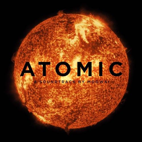 Atomic de Mogwai
