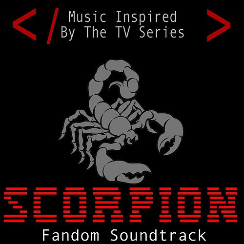Scorpion Fandom Soundtrack (Music Inspired by the TV Series) de Fandom