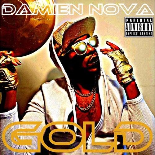 Gold by Damien Nova