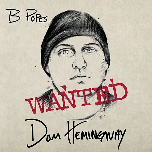 Dom Hemingway by B Popes