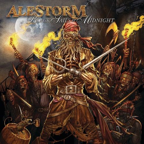Black Sails At Midnight von Alestorm