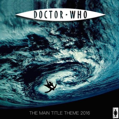 Dr.Who-Main Title Theme 2016 de TV Themes