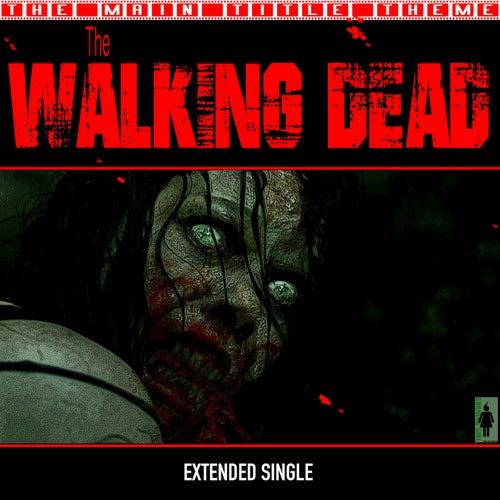 The Walking Dead-Main Title Theme de TV Themes