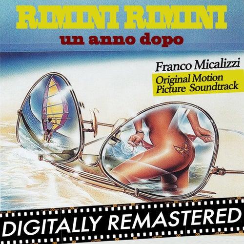 Rimini Rimini (Un anno dopo) (Original Motion Picture Soundtrack) di Franco Micalizzi
