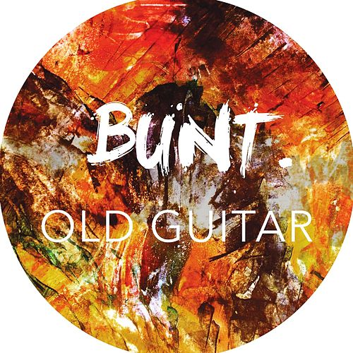 Old Guitar de Bunt