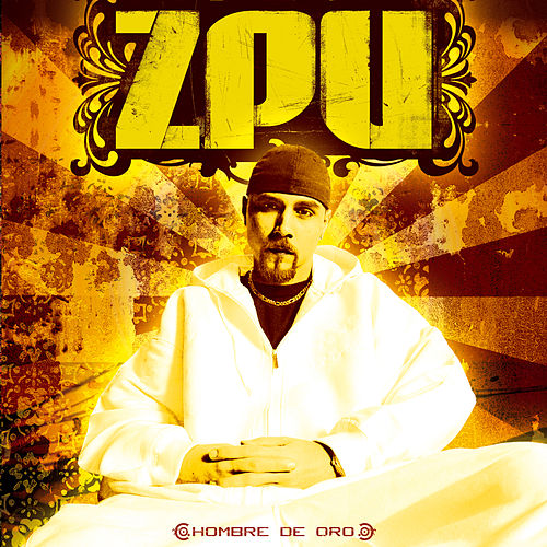 Hombre de Oro de Zpu