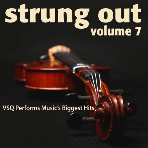 Strung Out Volume 7: The String Quartet Tribute de Vitamin String Quartet