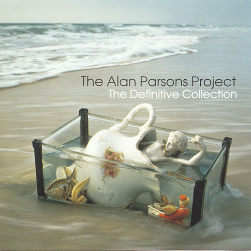 The Definitive Collection de Alan Parsons Project