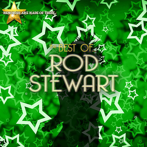 Memories Are Made of These: The Best of Rod Stewart de Twilight Orchestra