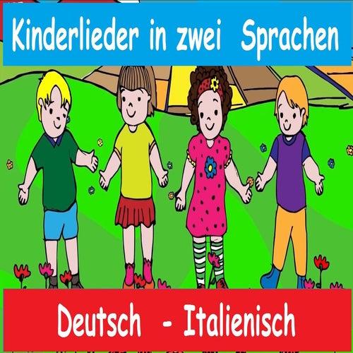 Kinderlieder in zwei Sprachen - Deutsch und Italienisch Vol. 2 - Yleekids von YLEE Kids