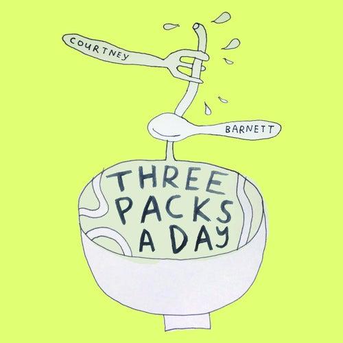 Three Packs a Day von Courtney Barnett