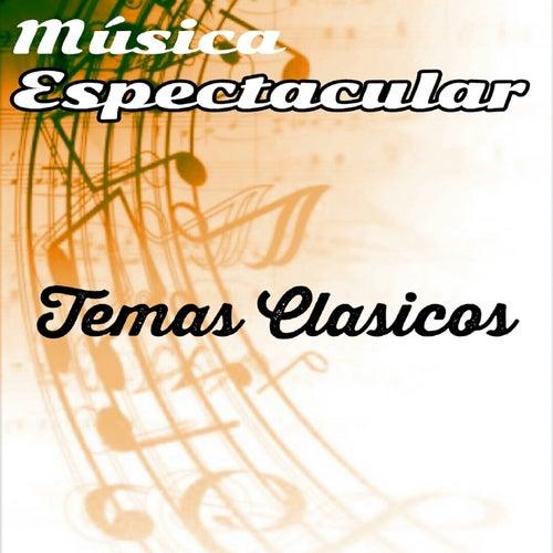 Música Espectacular, Temas Clasicos von Orquesta Lírica de Barcelona