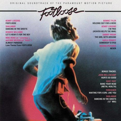 Footloose by Various Artists