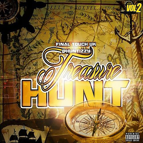 Treasure Hunt 2 by Huntizzy
