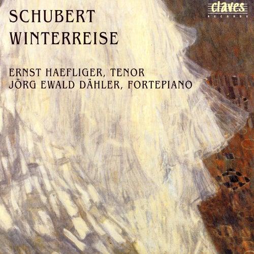 Franz Schubert: Winterreise by Ernst Haeflinger