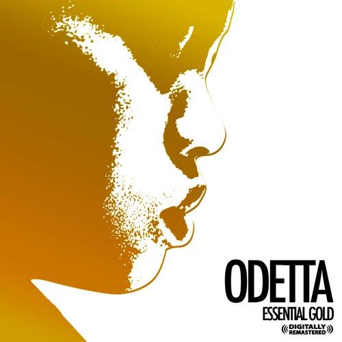 Essential Gold [Digitally Remastered] de Odetta
