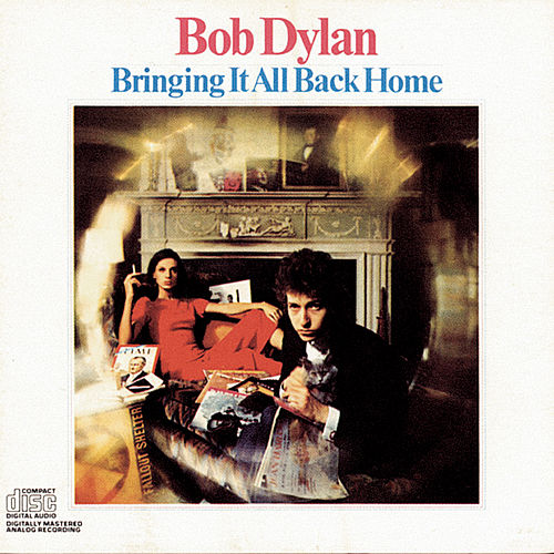 Bringing It All Back Home de Bob Dylan