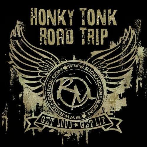 Honky Tonk Road Trip (Radio Edit) de Rick Monroe