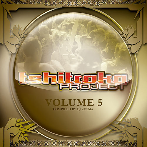 Tshitraka Project Vol.5 de Various Artists