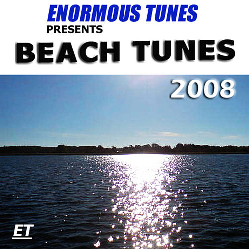 Beach Tunes 2008 by Various Artists