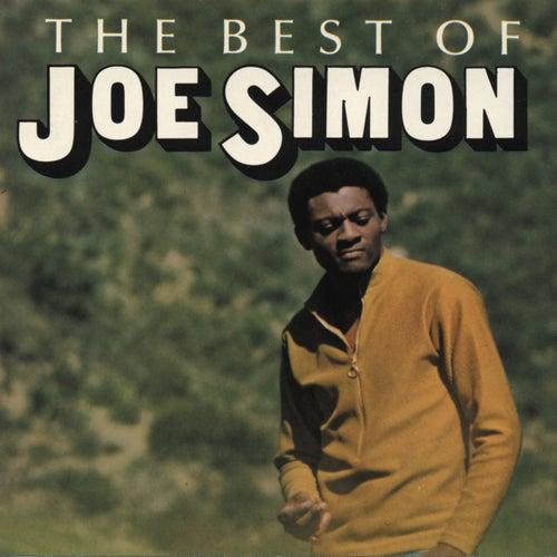The Best Of Joe Simon by Joe Simon