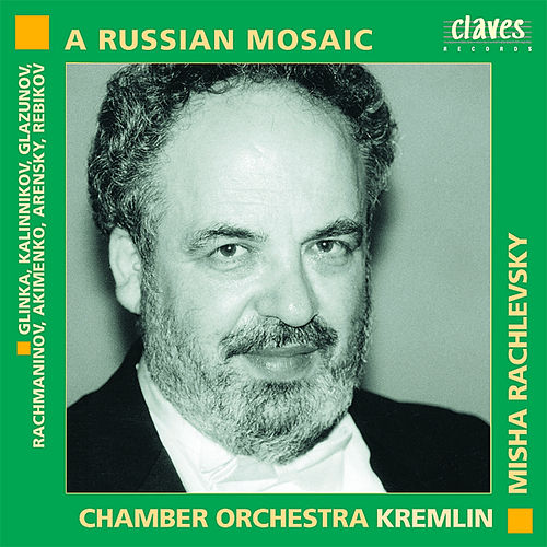 A Russian Mosaic by Various Artists