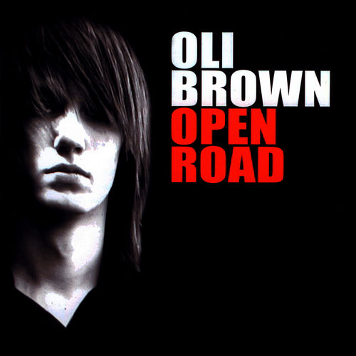 Open Road de Oli Brown