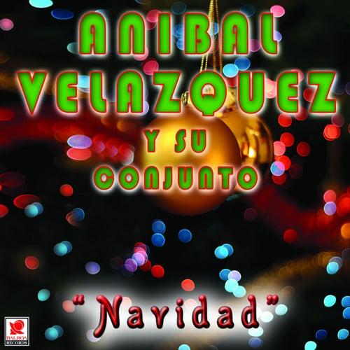Navidad de Anibal Velazquez