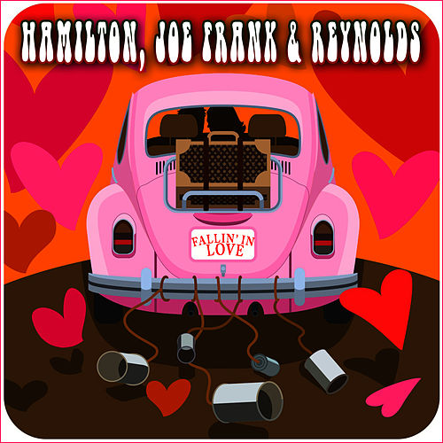 Fallin' In Love de Joe Frank & Reynolds Hamilton