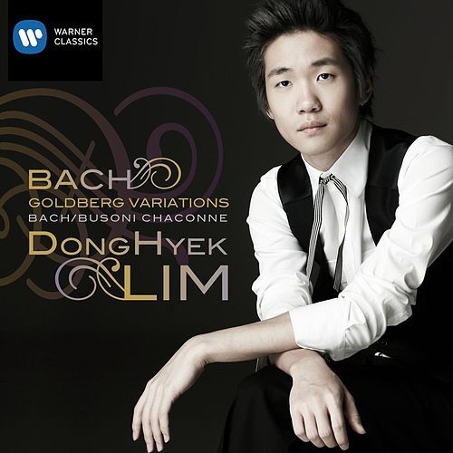 Bach: Goldberg Variations by Dong-Hyek Lim