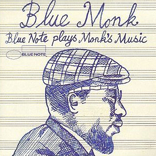 Blue Monk (Blue Note Plays Monk's Music) by Various Artists