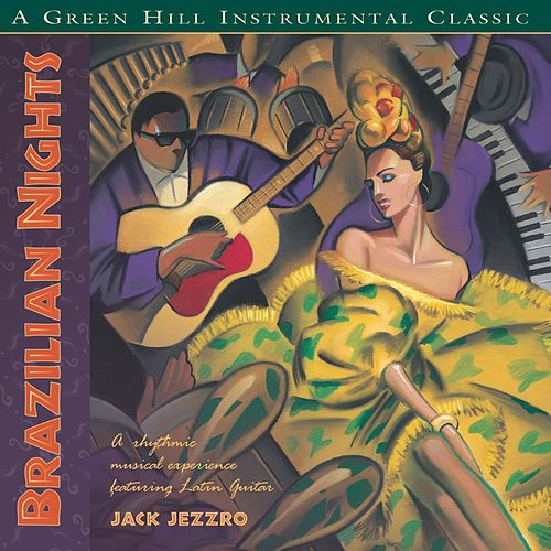 Brazilian Nights de Jack Jezzro