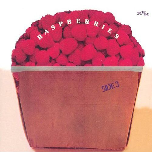 Side 3 von Raspberries
