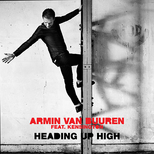 Heading Up High de Armin Van Buuren
