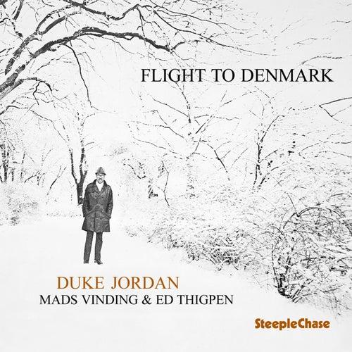 Flight to Denmark by Duke Jordan