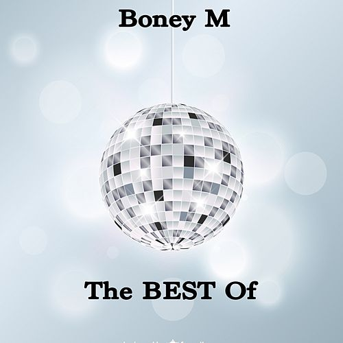 Boney M the Best Of von Boney M