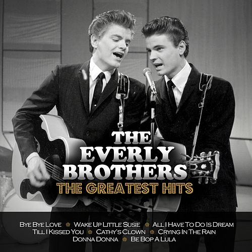 The Greatest Hits de The Everly Brothers