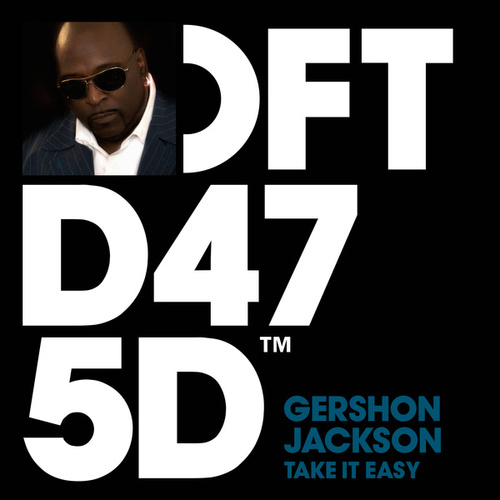 Take It Easy von Gershon Jackson