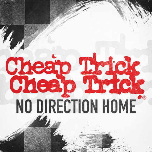No Direction Home de Cheap Trick