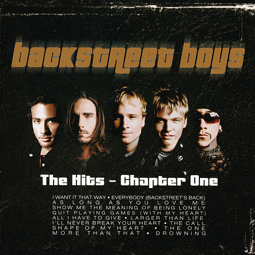 The Hits: Chapter One von Backstreet Boys
