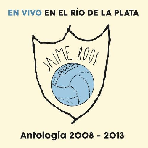 En Vivo en el Río de la Plata by Jaime Roos
