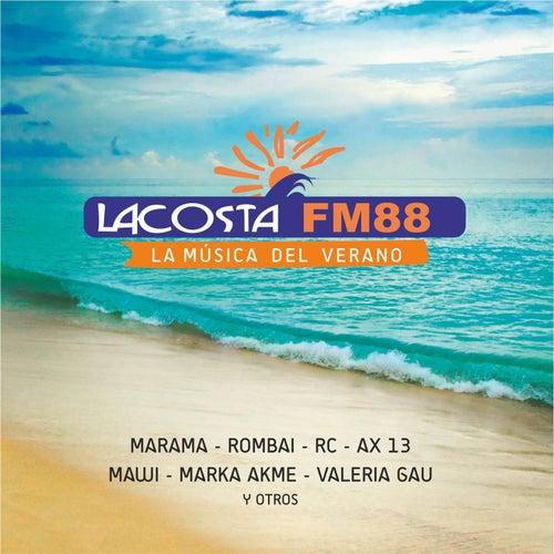 La Costa Fm de Various Artists