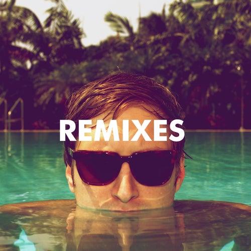 Came Along Remixes de Amtrac