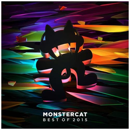 Monstercat: Best of 2015 von Various Artists