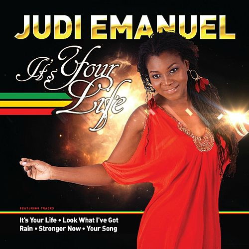 It's Your Life de Judi Emanuel