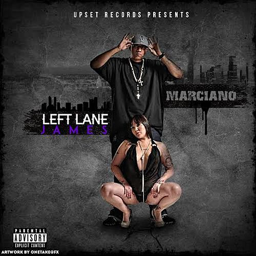 Left Lane James de Marciano