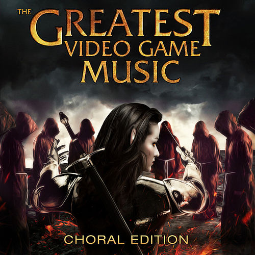 The Greatest Video Game Music III - Choral Edition von M.O.D.