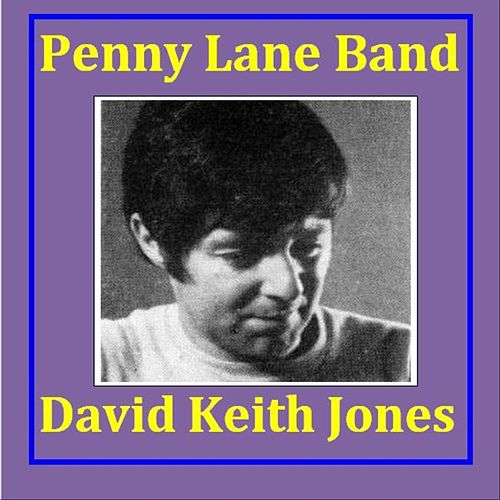Penny Lane Band de David Keith Jones