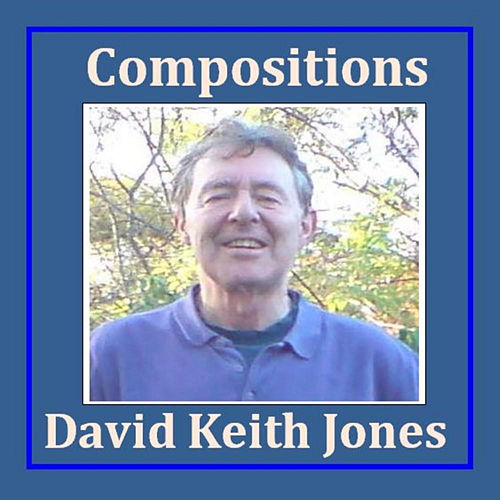 Compositions de David Keith Jones