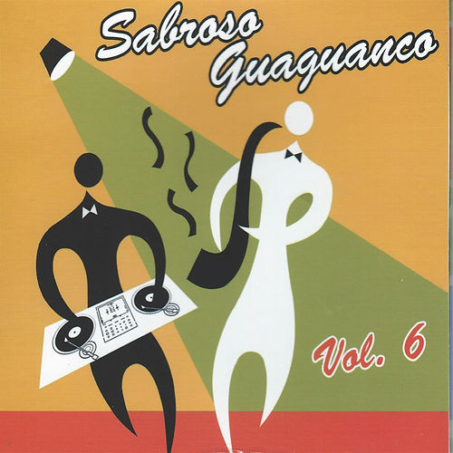 Sabroso Guaguanco, Vol. 6 de Various Artists